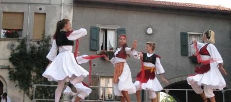 Danza Folk