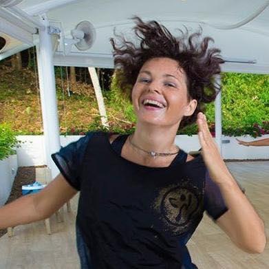 Geti Pici - Istr. Aqua Pilates, Danza e Zumba