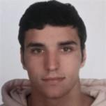 Luca Adam Zeina - Istruttore di Nuoto